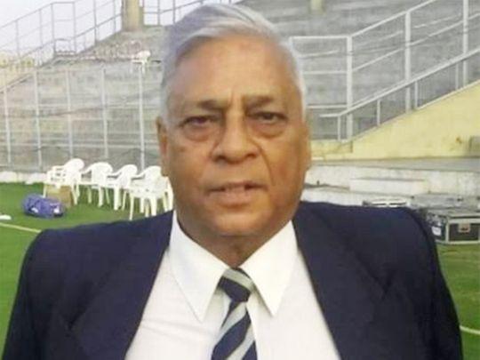 Rajinder Goel