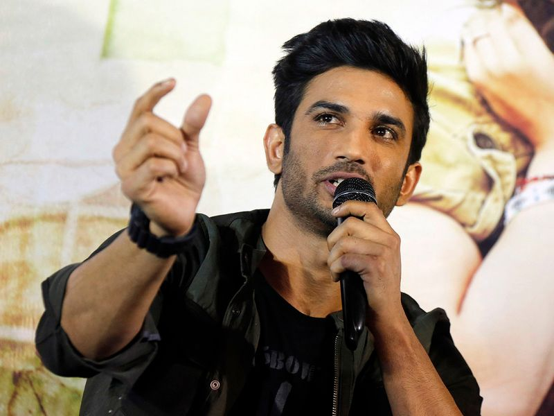 Sushant Singh Rajput death continues to rattle India