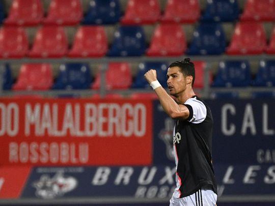 200623 Ronaldo