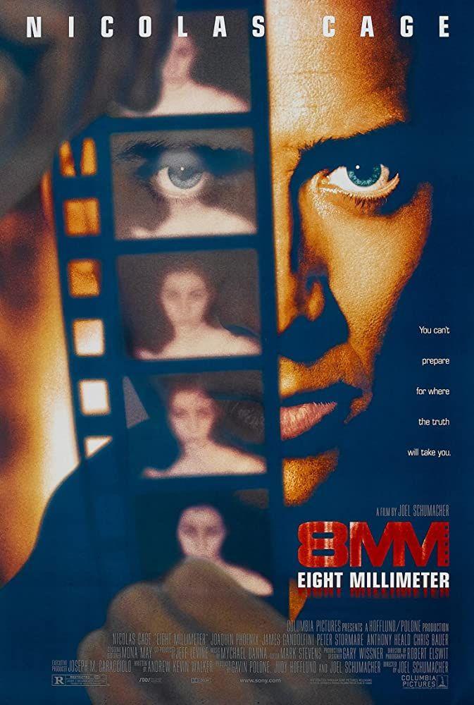 8mm Nicolas Cage