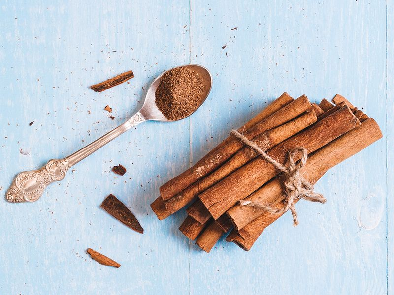 BC Child sugar intake cinnamon