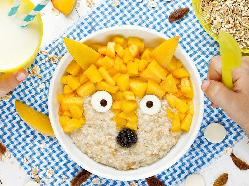 BC Sugar Intake oats