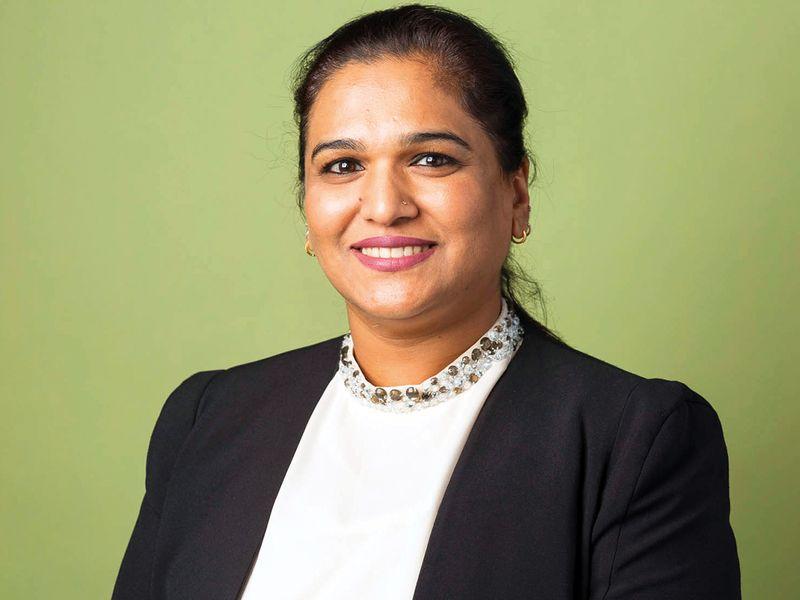 Dr. Shanila