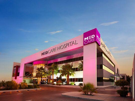 Medcare Al Safa