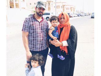 Abu Dhabi family
