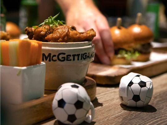 Mcgettigans premier league