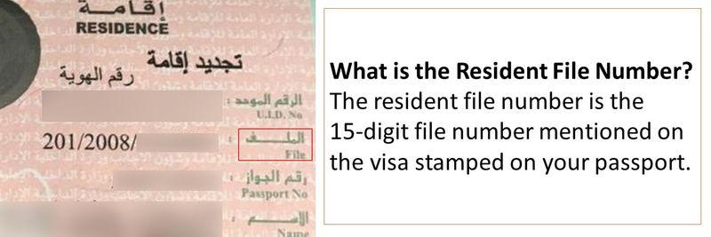 Returning to the UAE - Emirates guidelines