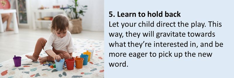 BC 10 tips for teaching your toddler to talk 5