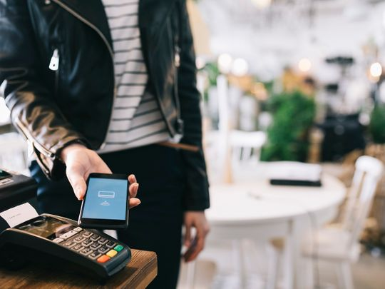 Digital banking dubai COVID-19