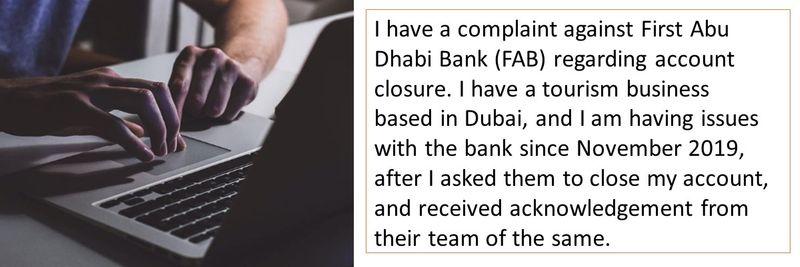 Hemant complaint