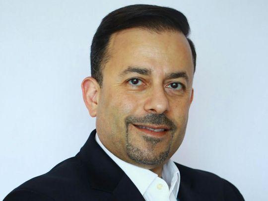 Wael Aburida