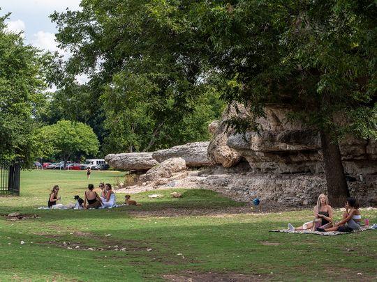200626 Texas