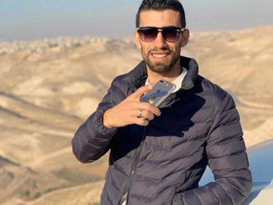 Ahmed Erakat