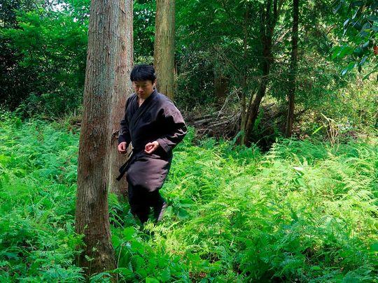 Genichi Mitsuhashi