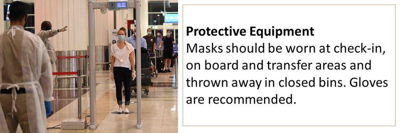 Dubai is open - guidelines for passengers