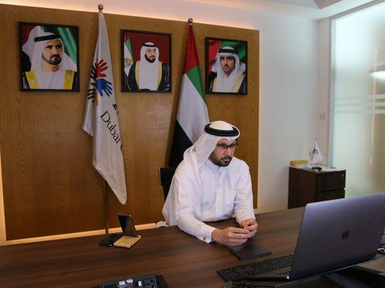 NAT DUBAI CARES- TARIQ AL GURG-1593265536340