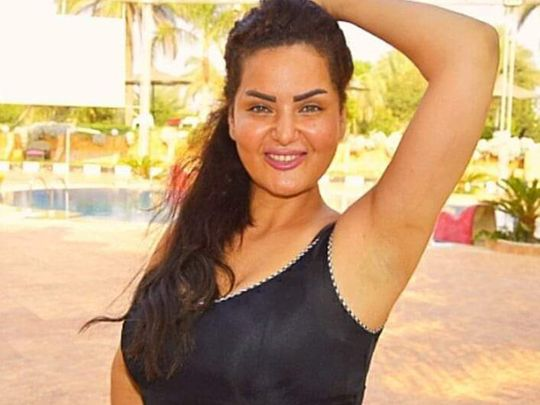 Sama Al Masri