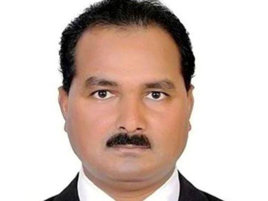 Satish Chandra Mishra