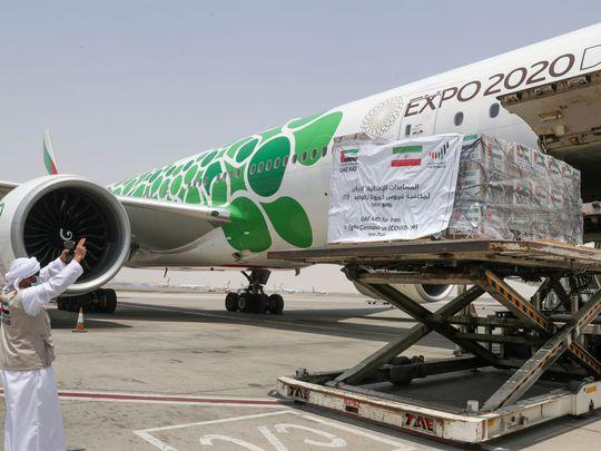 WAM UAE AID2-1593262709802