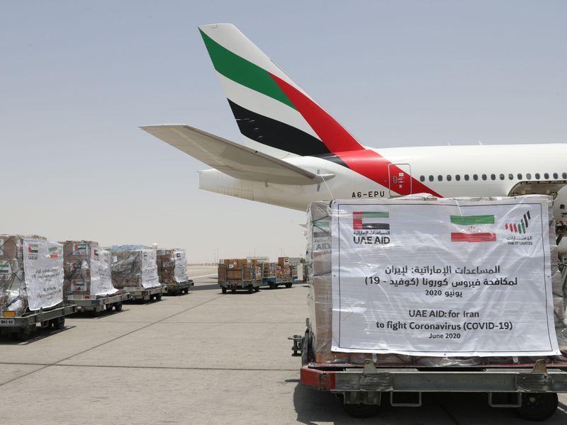 WAM UAE AID33-1593262713016