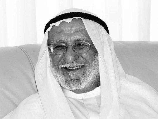 20200628 Saeed bin Ahmed Lootah