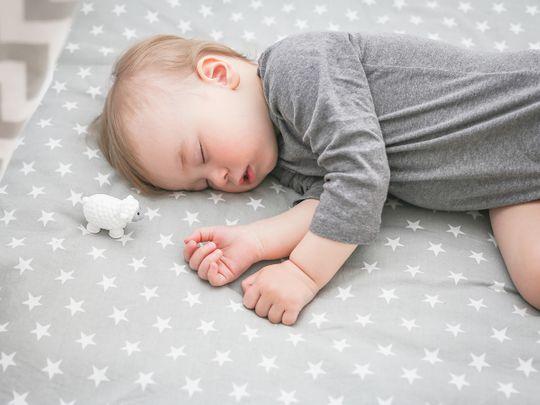 BC 5 sleep secrets