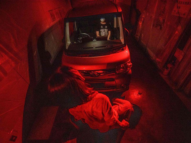 Drive in Horror