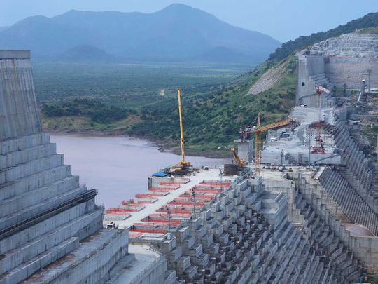 GERD: Renaissance Dam should cultivate cooperation in the region