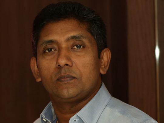 Jiji Varghese