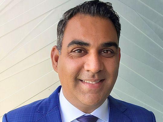 Nasif Siddiqi