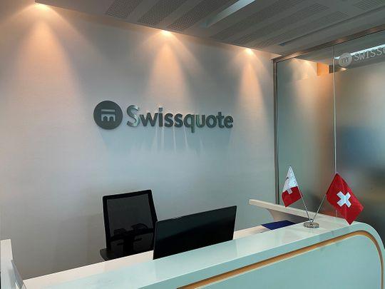 Swissquote Bank
