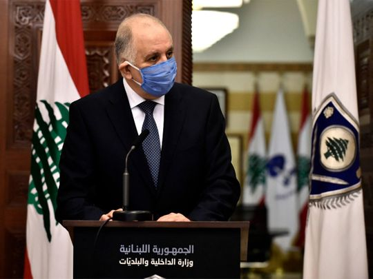 20200629_Lebanese_minister
