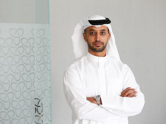 Ahmed Bin Sulayem, Executive Chairman and CEO, DMCC