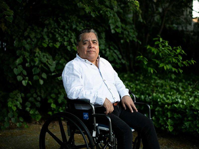 Anatolio Jose Rios delirium US hospital
