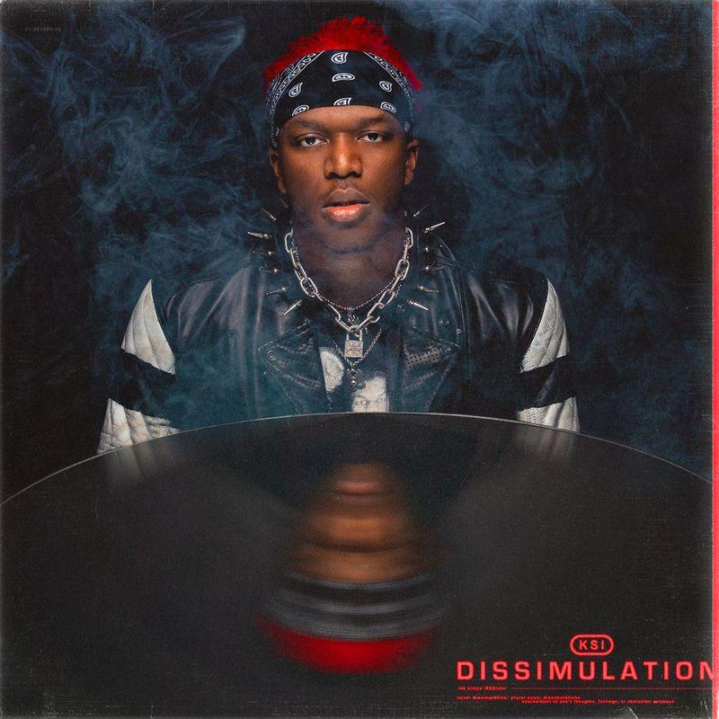 KSI — Dissimulation