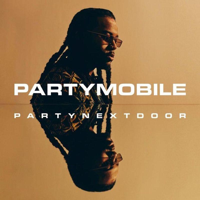 PartyNextDoor — Partymobile