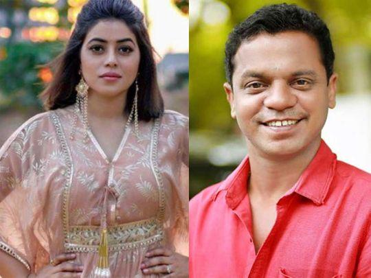Shamna Kasim blackmail case: Gang asked me to introduce them to her, says Dharmajan Bolgatty