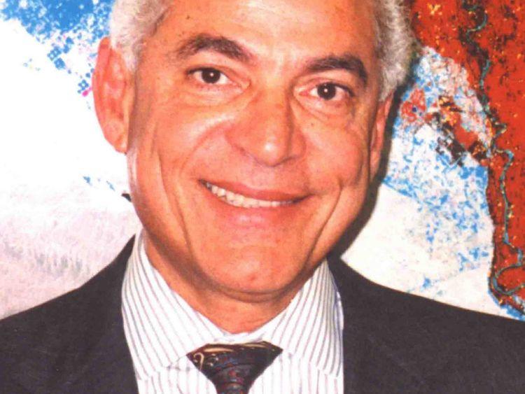 Dr Farouk El-Baz-1593591909665