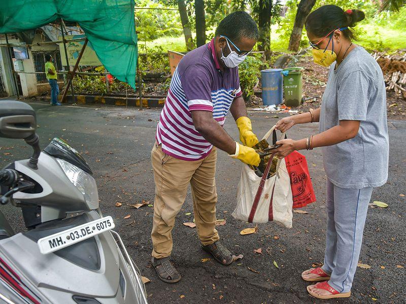 Mumbai  resident