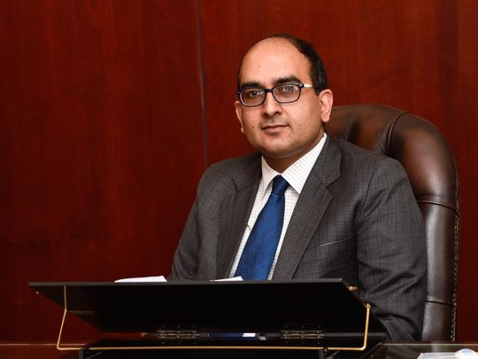 Out-going Indian Consul General to leave Dubai on repatriation flight