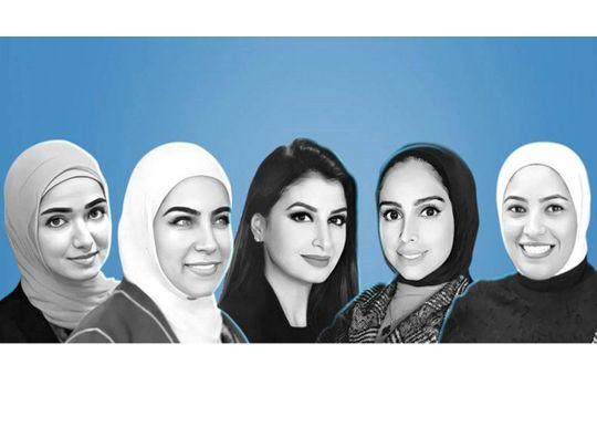 kuwait female judges