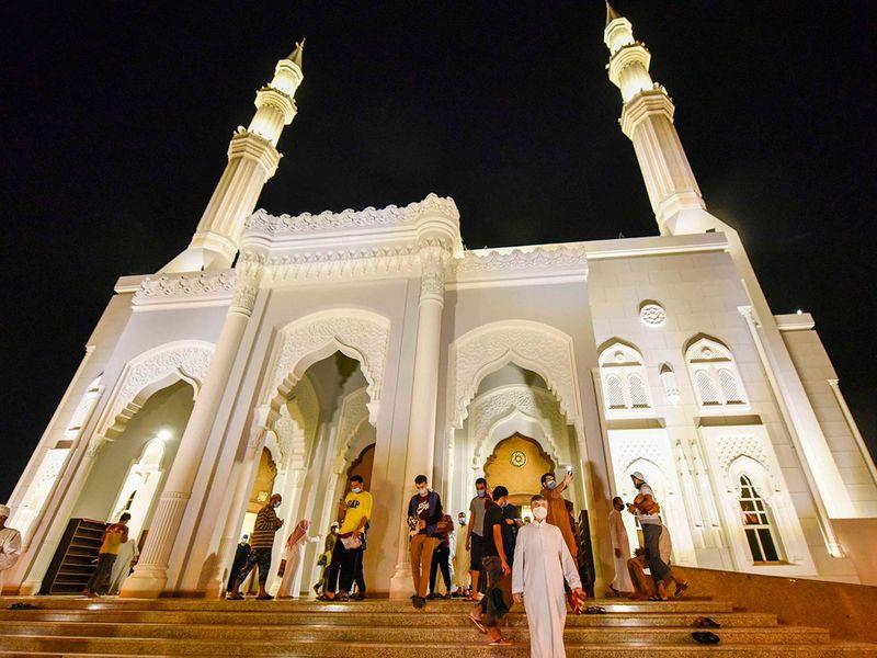 mosque teaser