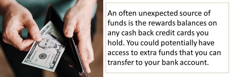 How to wisely use emergency funds