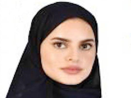 Rawan Aljermani, CFA