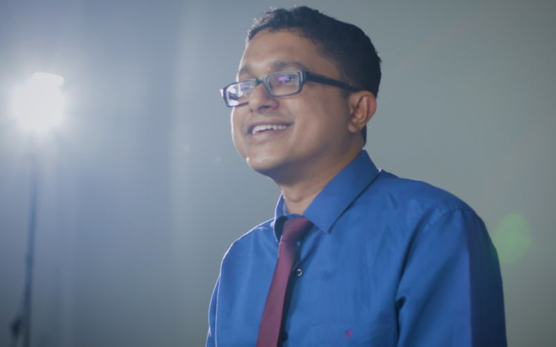 Dr. Muhammed Aslam, Specialist Pulmonologist - International Modern Hospital-1593869709023