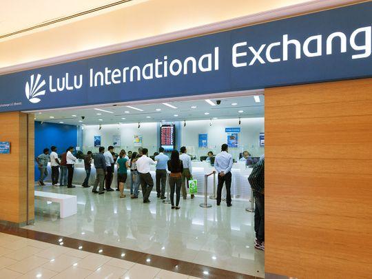 LuLu Exchange