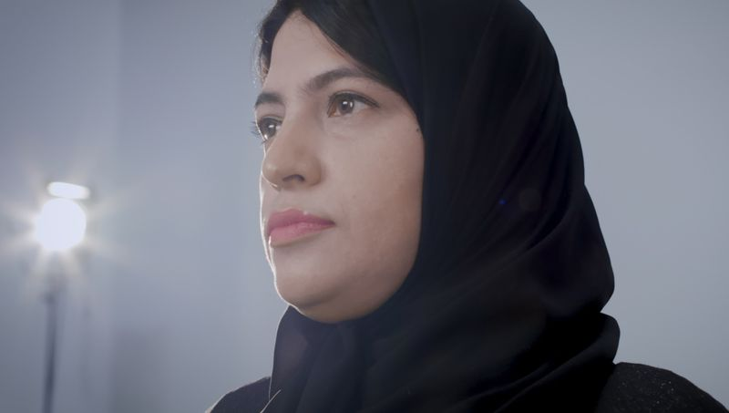 Ms. Fatima Khoory, Guest Relations Officer - International Modern Hospital-1593869713950
