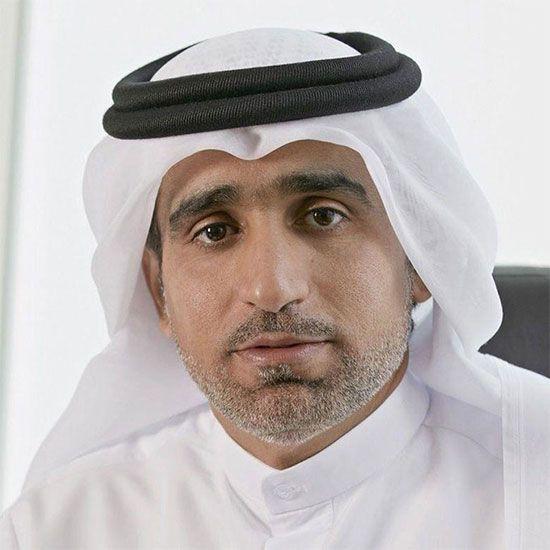 Hamad Al-Mansoori