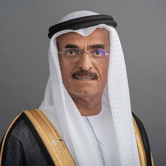 Abdullah Al-Naif Al-Naimi appointed as Minister of Climate Change and Environment