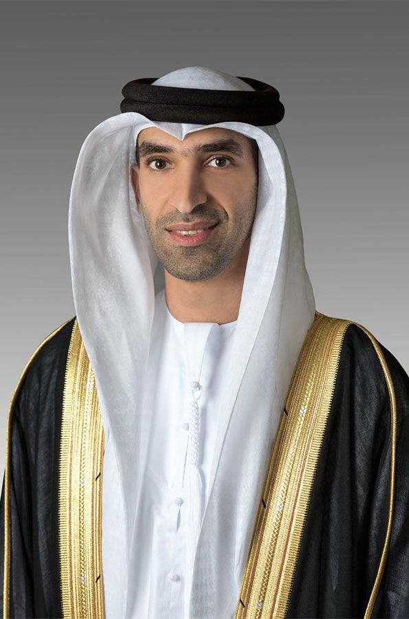 Abdullah bin Touq Al Marri, was appointed as Minister of Economy